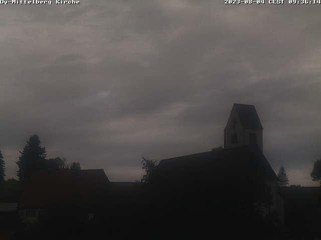 Oy Mittelberg Kirche